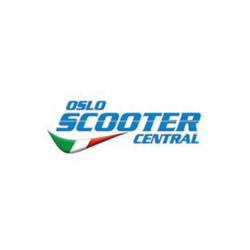 r&b scooter oslo scooter central logo